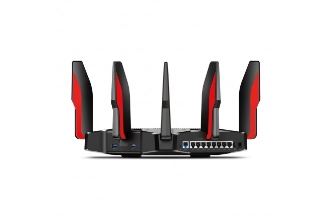 Router TP-LINK 8 Antenas AC5400 Mbps Gaming_1