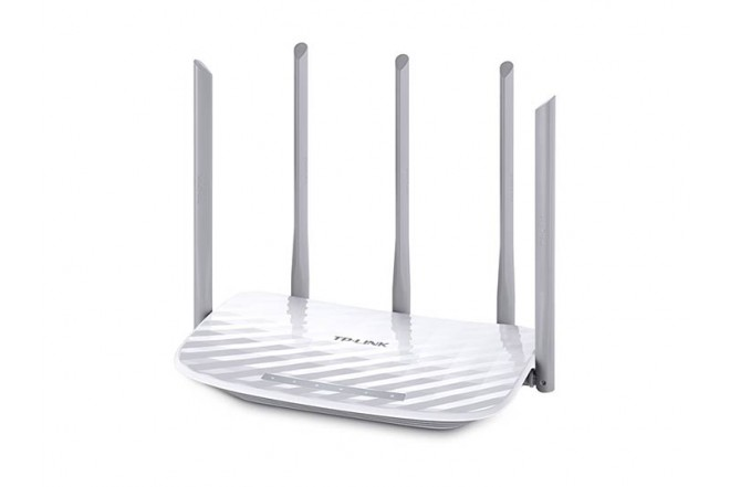 Router TP-LINK 5 Antenas AC 1350Mbps 2