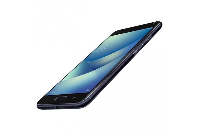 Celular Libre ASUS Zenfone 4 Max DS Negro 4G