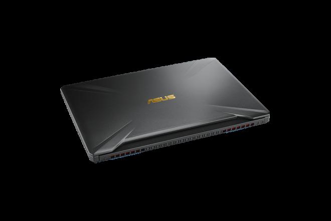 Portátil Gamer Asus TUF FX505DV-AL137T AMD Ryzen_8