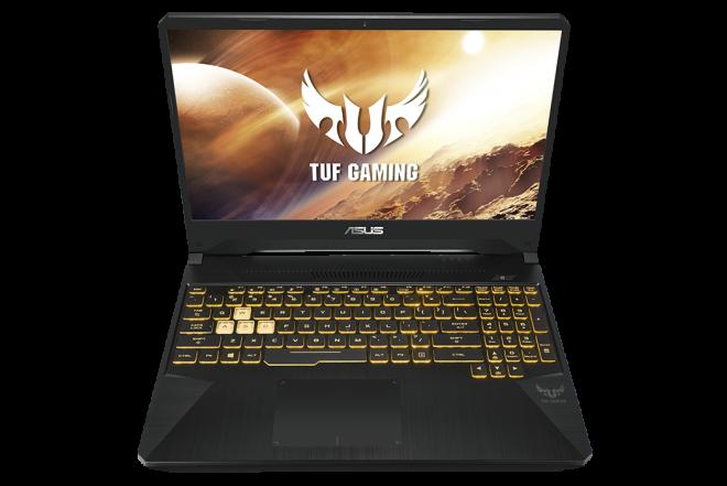 Portátil Gamer Asus TUF FX505DV-AL137T AMD Ryzen_5