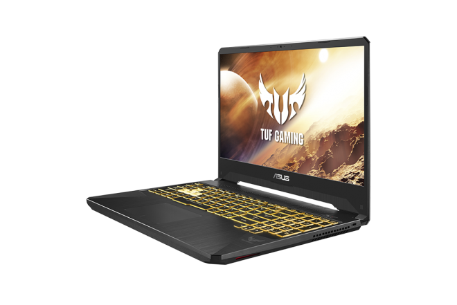 Portátil Gamer Asus TUF FX505DV-AL137T AMD Ryzen_3