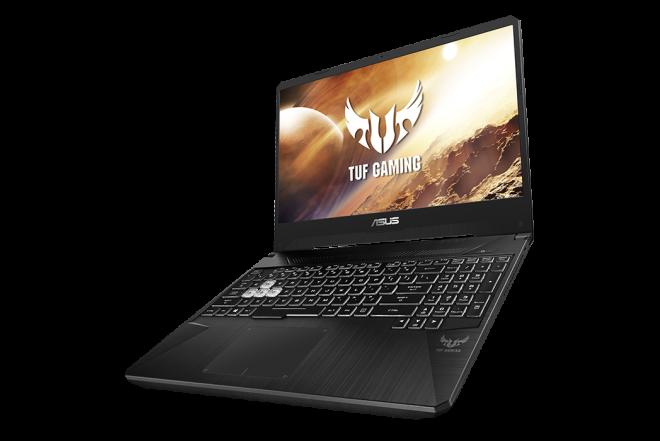 Portátil Asus Gamer TUF FX505DU-BQ047T AMD Ryzen 7_8