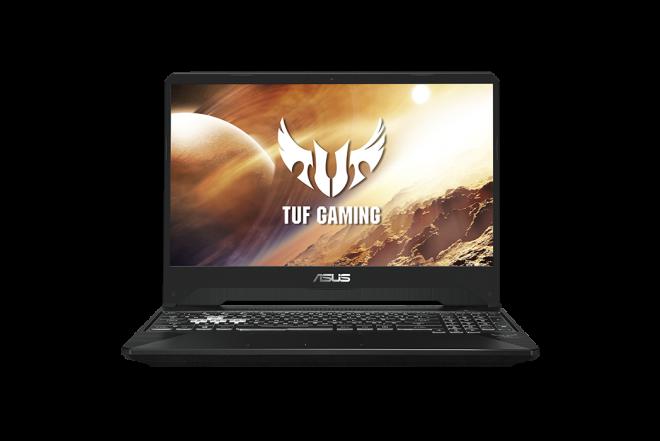 Portátil Asus Gamer TUF FX505DT-BQ017T AMD Ryzen 7_2