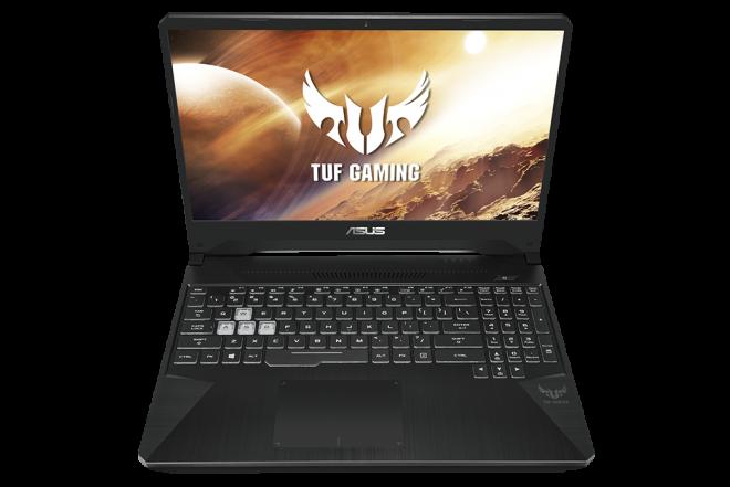 Portátil Asus Gamer TUF FX505DT-BQ017T AMD Ryzen 7_8
