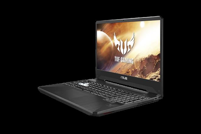 Portátil Asus Gamer TUF FX505DU-BQ047T AMD Ryzen 7_4