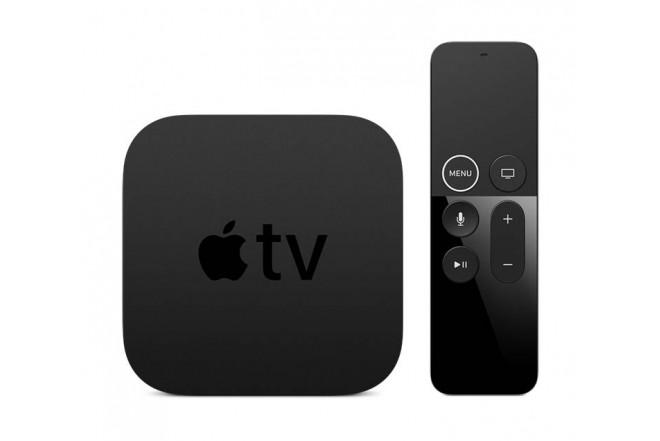 APPLE TV - 4K - 64GB 3