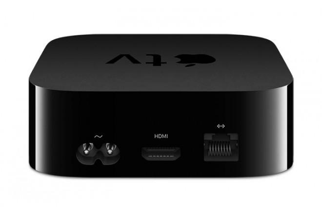APPLE TV - 4K - 64GB 2