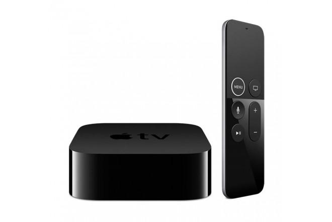 APPLE TV - 4K - 32GB 1