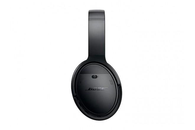 Audífonos Inalámbricos BOSE QC35 NC On Ear Negro