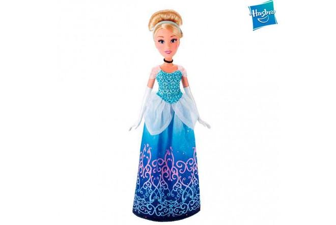 DISNEY PRINCESS Muñeca Clásica Cinderella