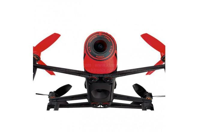 Drone Bebop PARROT Rojo