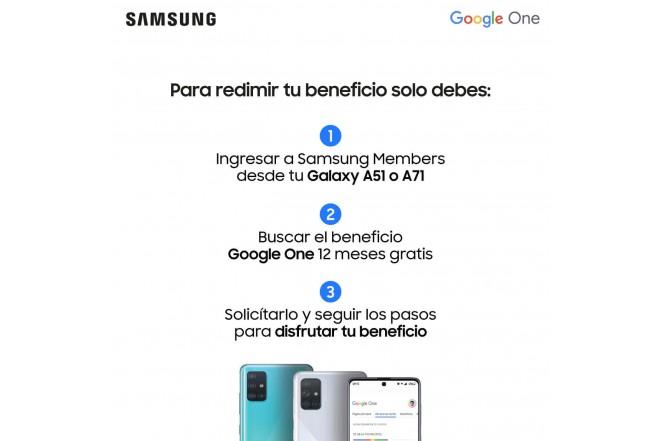 Celular SAMSUNG Galaxy A51 - 128GB Plateado_5