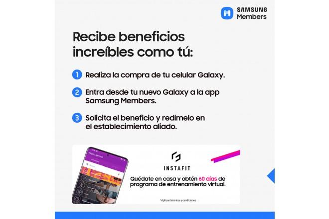 Celular SAMSUNG Galaxy A01 - 32GB Azul9