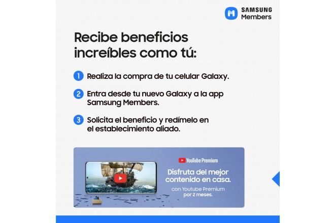Celular SAMSUNG Galaxy A01 - 32GB Azul8