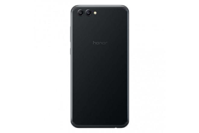 Celular HONOR View 10 DS 4g Negro