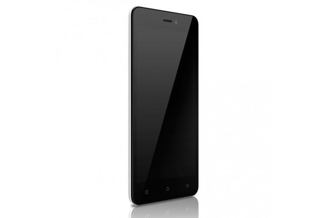 Celular Libre Doppio Venture DS 3G Blanco