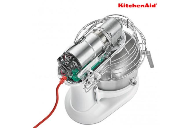 Batidora comercial KITCHENAID KSM8990WH Blanca