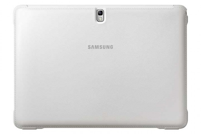 "Book Cover SAMSUNG Tab Pro10.1"" Blanco"