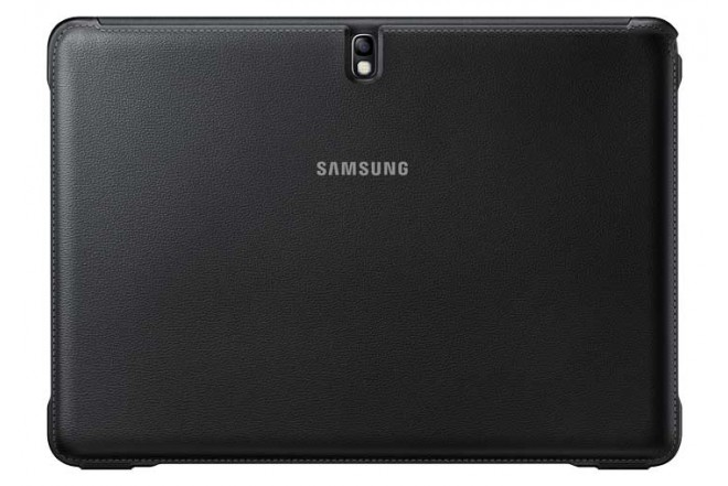 "Book Cover SAMSUNG Tab Pro10.1"" Negro"