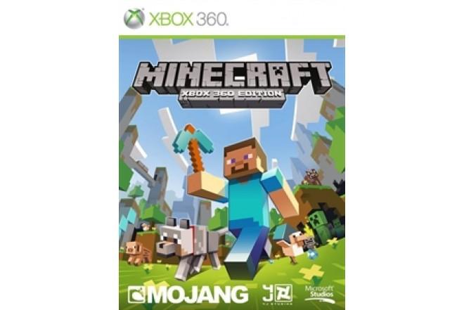 Minecraft 110 Videojuegos: Videojuego XBOX 360 Minecraft Alkosto Tienda Online