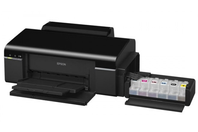 Impresora EPSON L800