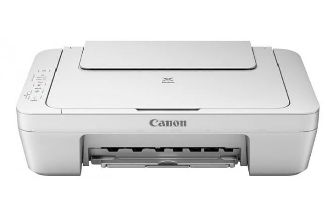 Multifuncional CANON Pixma MG2510 WH