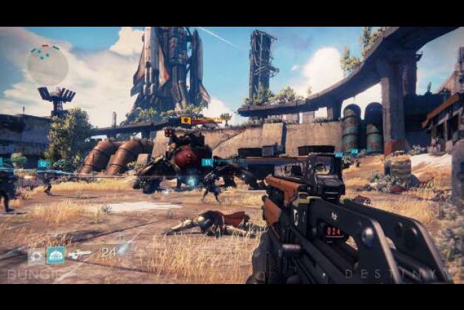 Videojuego PS3 Destiny The Taken King