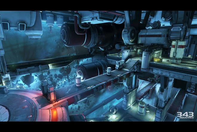 Videojuego XBOXONE Halo 5: Guardians Edición Limitada