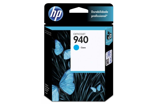 Tinta HP 940 Office jet Cyan