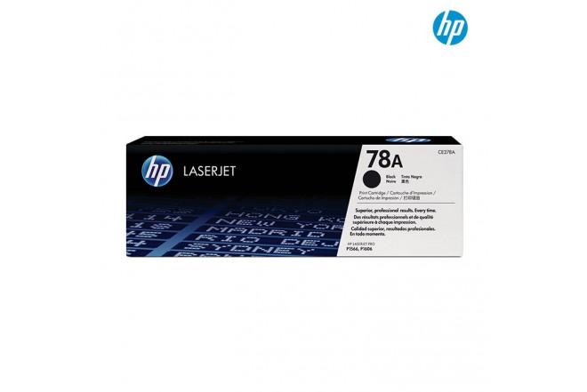 Toner HP 78A LaserJet CE278A