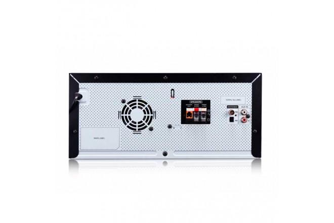 Equipo Mini LG CJ45 720W