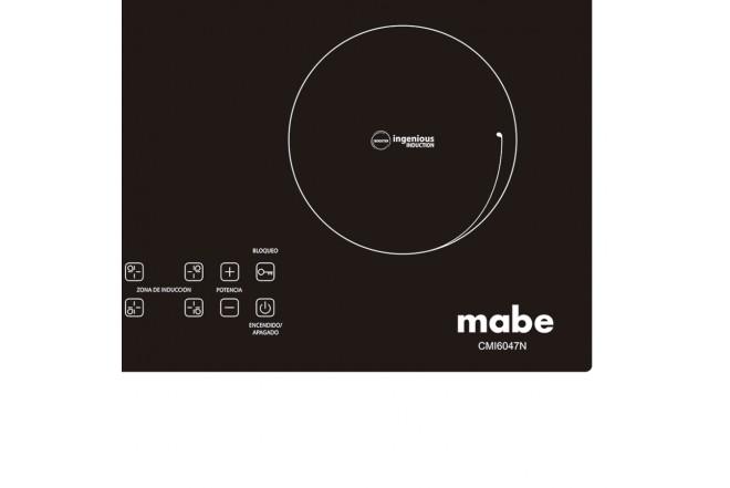 """Cubierta MABE 60 CMI6047N0C 4PMFE""""N"""