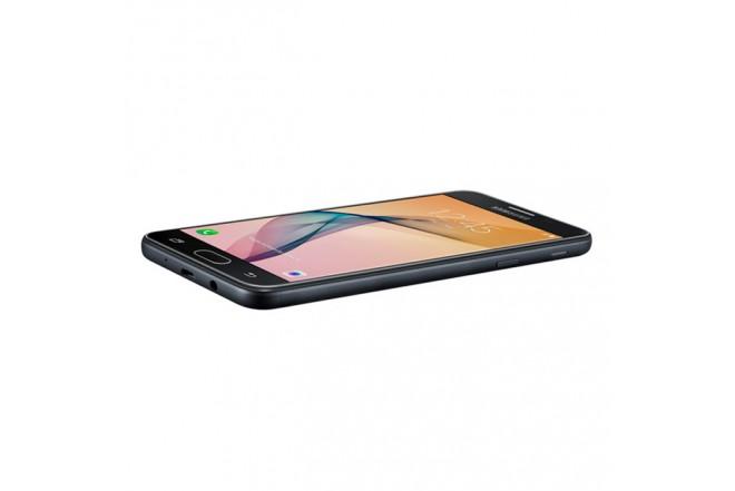 Celular Libre SAMSUNG Galaxy J5 Prime DS Negro 4G