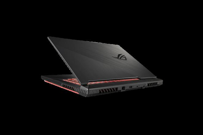 Portátil Gamer ASUS ROG Strix Scare III G531GU Intel Core i7_2