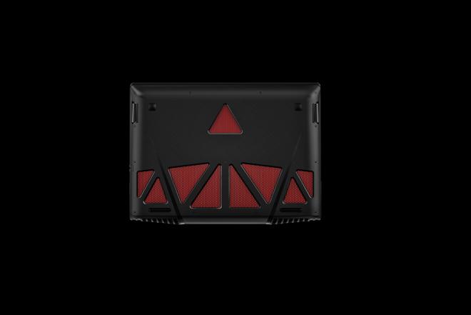"Portátil LENOVO Y900 Core i7 17.3"" Negro - Gamers"