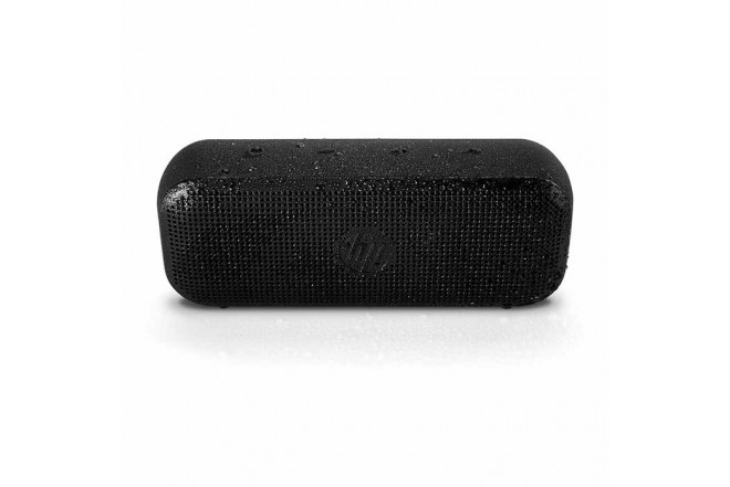 Parlante HP 400 Bluetooth Negro