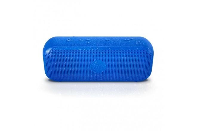 Parlante HP 400 Bluetooth Azul