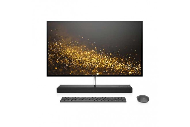 "PC All In One HP 27-B101 Ci5 27"" Negro"