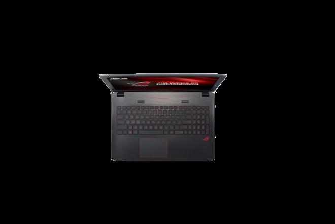 """Portátil Gamers ROG GL552 i5 15"""""""