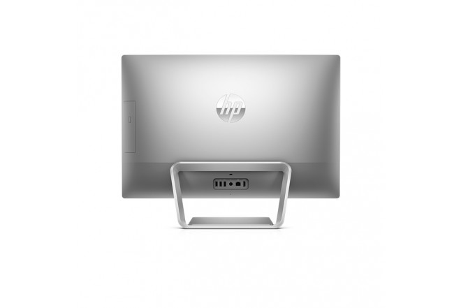 "PC All In One HP 24-B225 Ci5  23.8"" Gris"