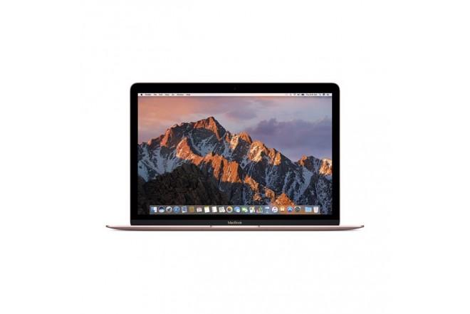 """MacBook MNYM2E/A 256 GB 12"""" Rose Gold"""