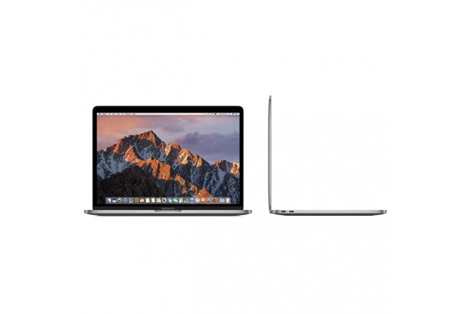 "MacBook Pro 	MPXQ2E/A 128GB 13"" Space Gray"