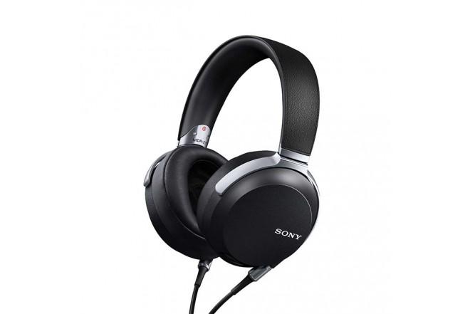 Audífonos OnEar Alámbrico SONY MDR-Z7 Negro