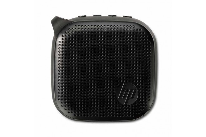Parlante HP 300 Bluetooth Negro