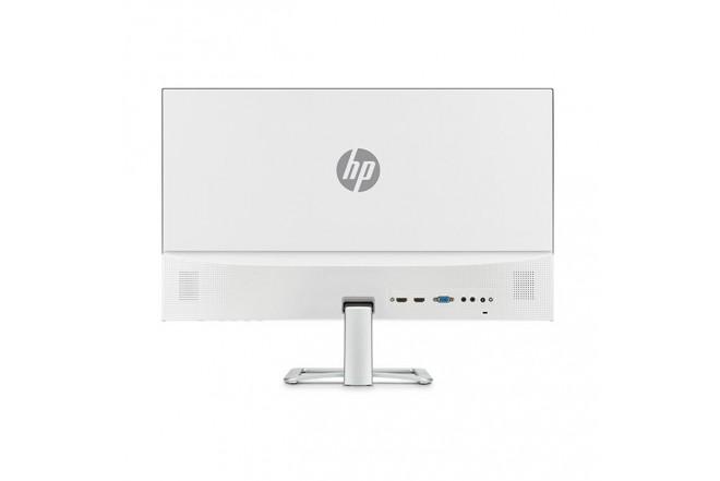 "Monitor HP - 27EA - 27"" Pulgadas - Blanco"