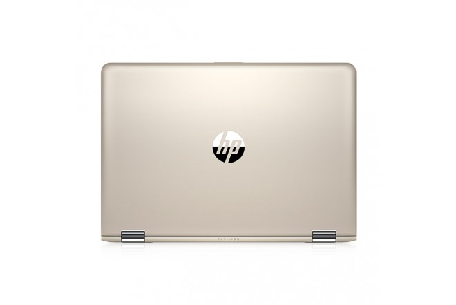 """Convertible 2 en 1 HP BA009 Pentium 14"""" Dorado"""