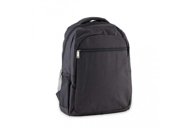 "Morral TECHBAG Basic15"" Negro"