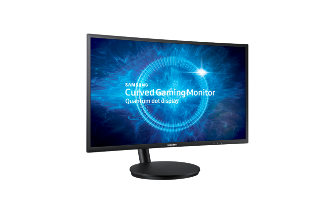 "Monitor Gamers SAMSUNG FG70FQ 24"""
