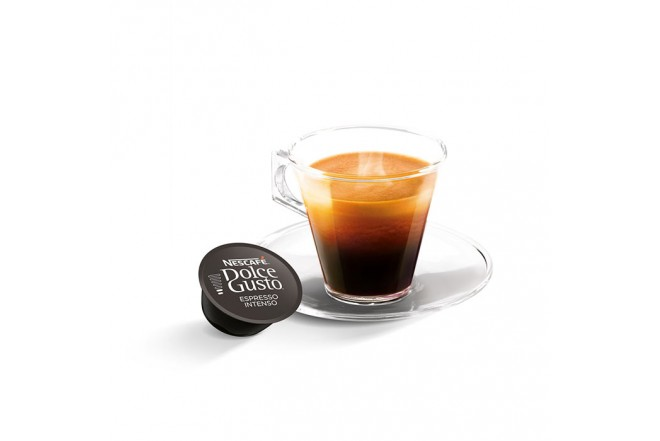 Cápsula NESCAFÉ Espresso x 16 unidades